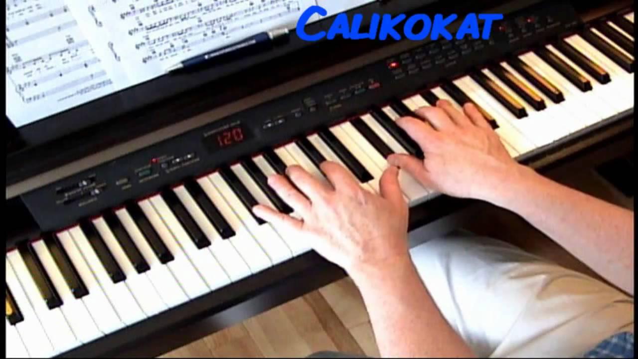 How can you mend a broken heart piano youtube hexwebz Choice Image