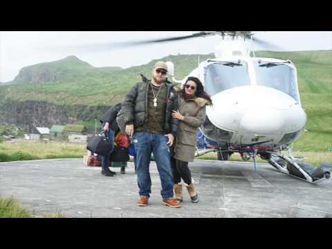 Trip to Faroe Islands