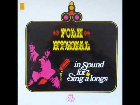 Folk Hymnal in Sound for Sing-a-longs