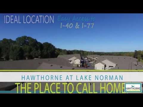 Hawthorne at Lake Norman Apartments