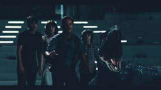 Dinosaurs-in the end #jurassicpark #jurassicworld #linkinpark