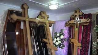 видео Интернет-магазин Венки на похороны в Москве
