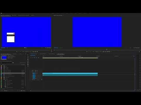 Interpret Frame Rate results in scrubbing errors - Premiere CC 2020