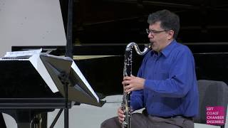 LCCE Performs Saint-Saëns & Eric Zivian: The Swan & The Swan Takes Flight