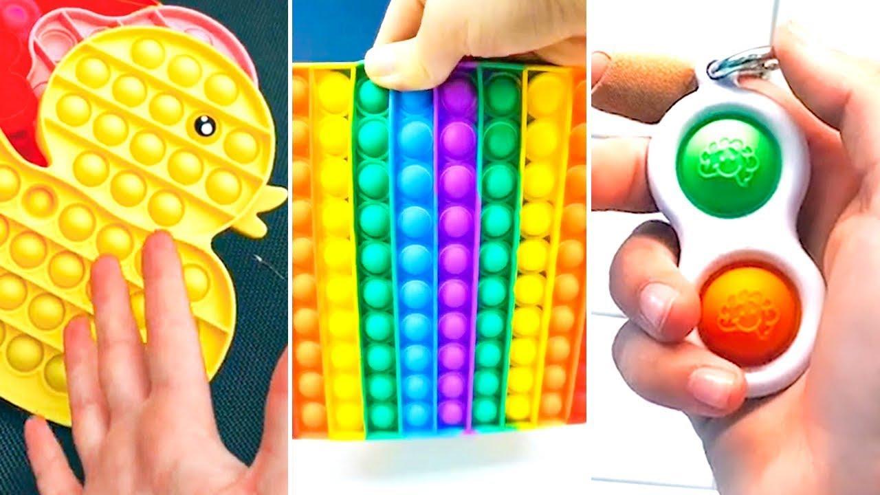 Fidget Toy TikTok Compilation (Part 18)