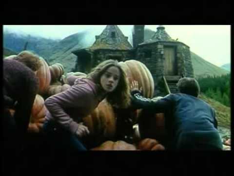Bande annonce VF - Harry Potter et le Prisonnier d'Azkaban poster