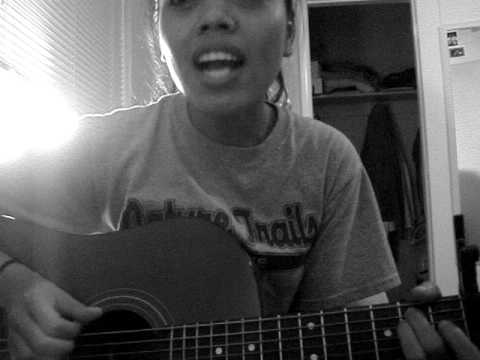Beyonce-sweet dreams acoustic snippet (cover w/chords) - YouTube