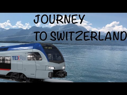 journey to switzerland