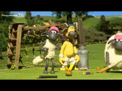 shaun the sheep championsheeps 11 episodes
