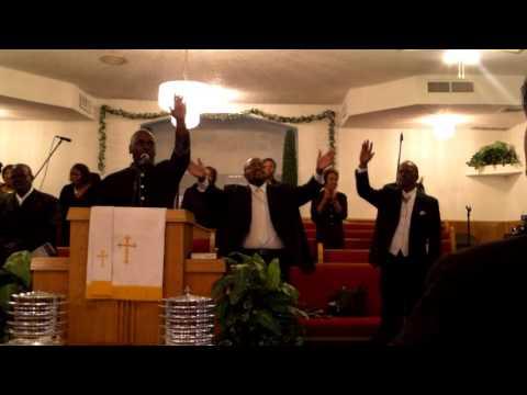 "NEB Church - Just Praising - ""Total Praise"""