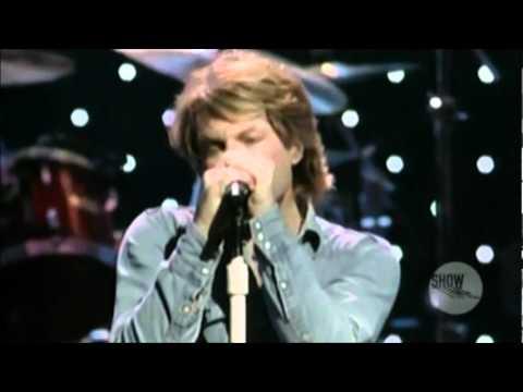 Bon Jovi - Born To Be My Baby (Atlantic City 2004)
