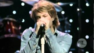 Bon Jovi - Born To Be My Baby (Atlantic City 2004)
