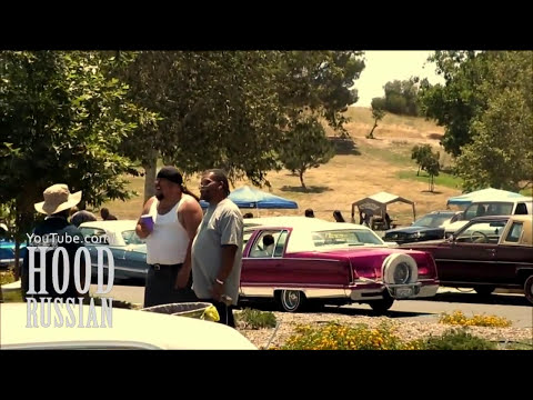Lowriders hangout  in San Fernando Valley | Los Angeles