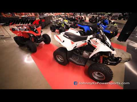 Johnny K's Powersports Cleveland Can-Am 4 Wheelers