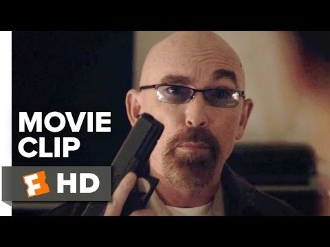 Criminal Activities Movie CLIP - Two Options (2015) - John Travolta, Jackie Earle Haley Movie HD