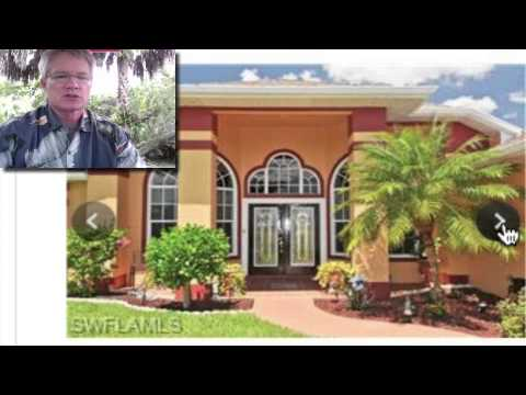 SW Florida Daily Tour of Homes & Foreclosures 9-13-2014, Cape Coral, Fort Myers, Sanibel, Naples