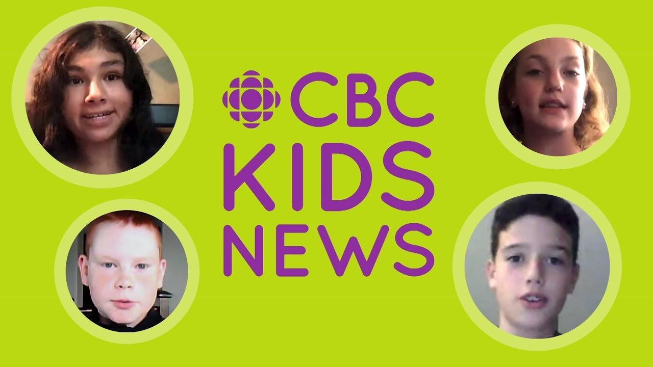 Cbc Kids News English Youtube