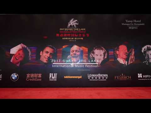 "Shaking Beijing 2017 (""Shaking in Peking"")"