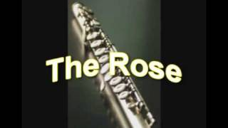 The Rose - Flute and Trumpet Duet