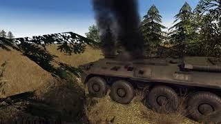 В тылу врага 2: Событие - Война в Украине (Наступление Новороссии на Марьинку)
