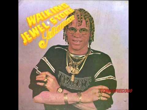 Yellowman Jewel Store Album Mix 1985