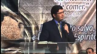 Pr. Humberto Schimitt - Construir ou destruir a sua família: Você decide - parte 1