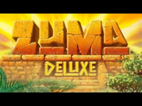 Download how to install zuma deluxe [full version] in pc