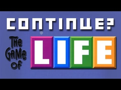 The Game of  LIFE (PS1) - Continue?