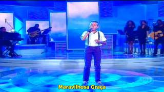 Jotta A - Amazing Grace/My Chains Are Gone- (legendado Portugues Pt Br/Ingles)