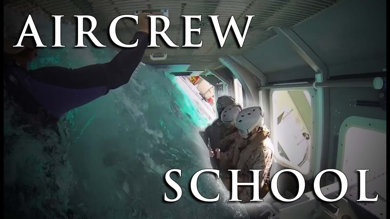 AIRR PIPELINE | Aircrew school breakdown