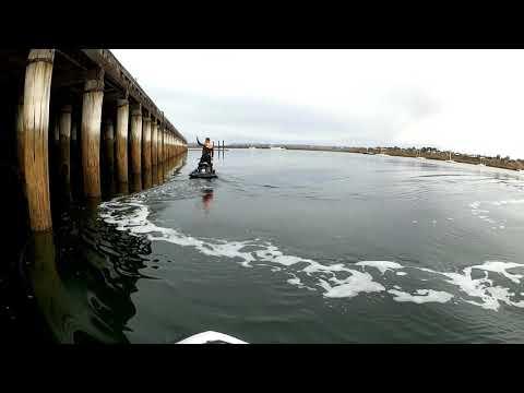 Port Augusta Run 13 April 2019