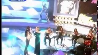 Lara Fabian et Nolwenn Leroy - Tu es mon autre - Lyrics