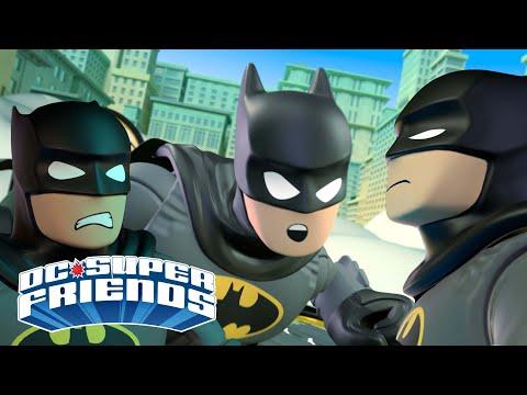 Download Best of Batman!   DC Super Friends   Cartoons For Kids   Action videos   Imaginext® 