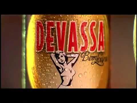 DEVASSA BEM LOURA ESTREIA FILME DE AGRADECIMENTO