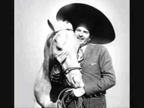 Antonio Aguilar. Cumpleaños