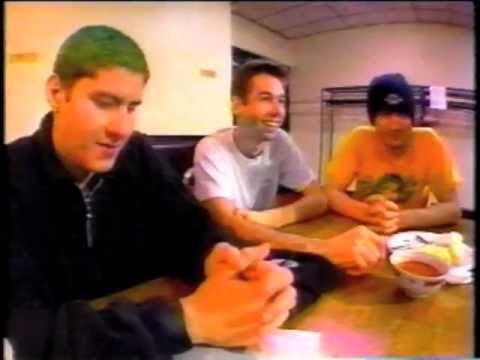 Beastie Boys interview (1992/1999)