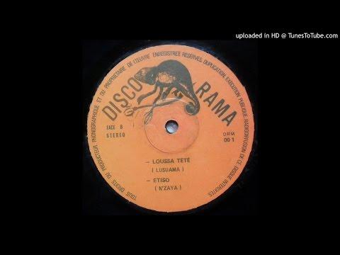 Orchestre Assamba - Mama Nala 1 and 2