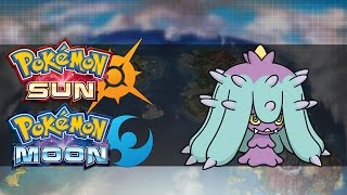 Pokemon Sun and Moon - How To Catch Mareanie