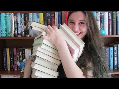 12-18 Yaş Kitap Önerileri | Genç Yetişkin