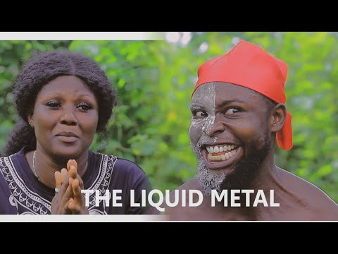 THE LIQUID METAL