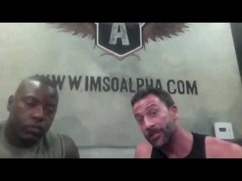 Civilize the Mind Best Life Series: Mike Rashid Interview and the ImSoAlpha Story