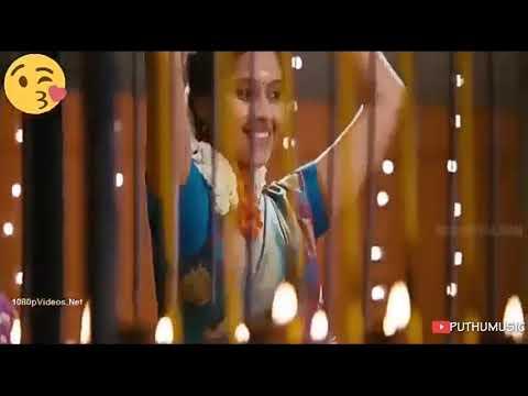 Best Love Whatsapp Status Tamil   Varuthapadatha Valibar Sangam   PUTHUMUSIC