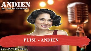 PUISI    ANDIEN karaoke