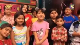 SUPERSTAR singer kids
