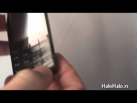 Nokia X3-02 dekodiranje pomoću koda