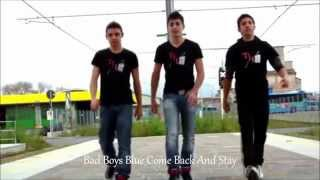 Bad Boys Blue-Come Back And Stay(VideoMix by Andre´)2013