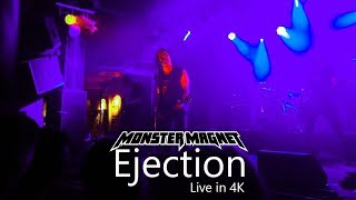 Monster Magnet - Ejection (Live at KB 2018 in 4K)