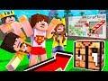 BU CRAFTI YAPAMAZSAN LAVA DÜŞERSİN - Minecraft Craft Yarışması
