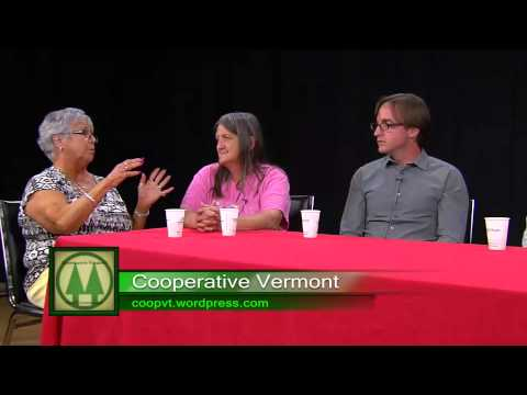 Cooperative Vermont: Ep. 29 ft. Milton Mobile Home Co-op