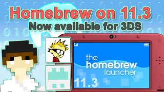 3DS Homebrew Access Now Available On 11.3 + Development Details! | #Pixelnews